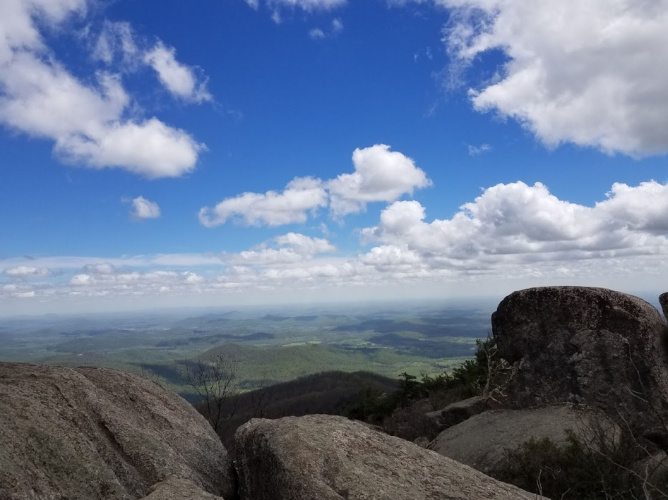 old rag top